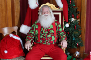 Santa Slider